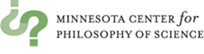 Logo of the Minnesota Center for Philosophy of Science, University of Minnesota