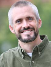 Headshot of Alan Love, associate professor of philosophy, University of Minnesota.