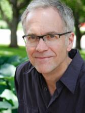 Headshot of C. Kenneth Waters, professor of philosophy at the University of Calgary
