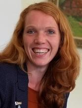 picture of Marie Kaiser, University of Bielefeld