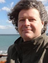 Headshot of Marcel Weber, professor of the philosophy of science, department of philosophy, University of Geneva